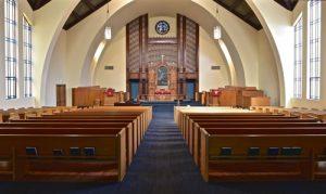 Denny Park Lutheran Church