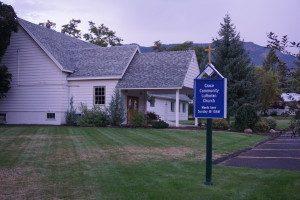 Grace Community Lutheran Church