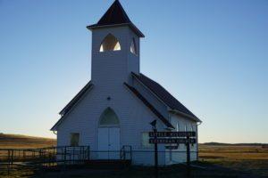 Little Missouri Road Lutheran Church