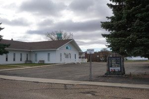Medicine Lake Lutheran Church
