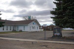 Medicine Lake Lutheran Church