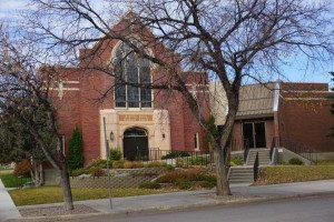 Pondera Valley Lutheran Church