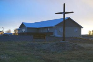 Prairie Peace Lutheran Church