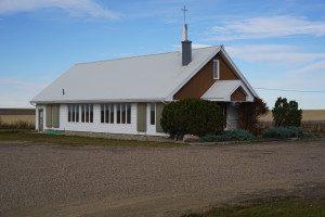 St Olaf Lutheran Church