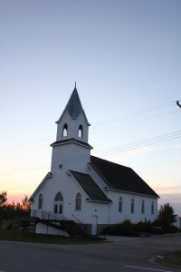 Valhalla Evangelical Lutheran Church