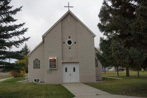 Valier Lutheran Church